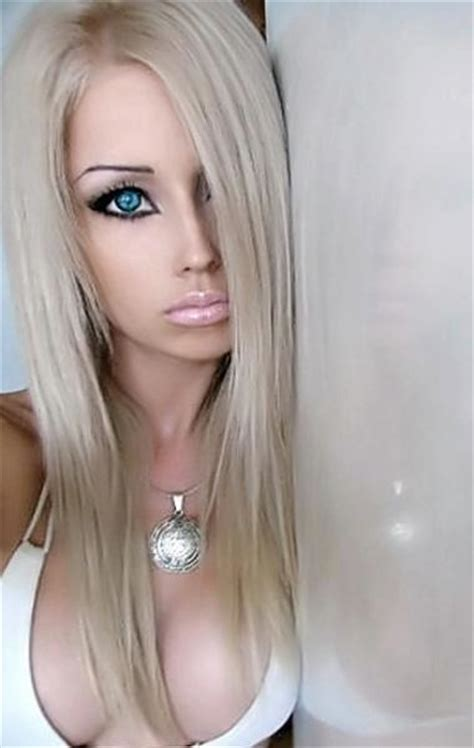 real barbie real life barbie valeria lukyanova