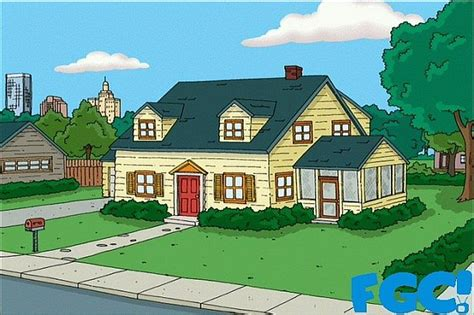 layout of griffin house family guy family guy griffin s house minecraft project