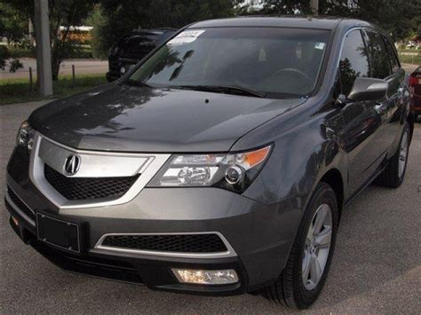 mdx for sale acura mdx mdx 2011 used for sale
