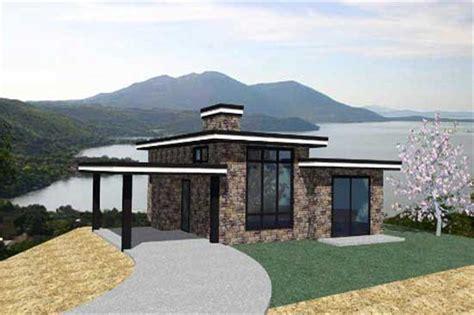 modern feng shui house plan home plan