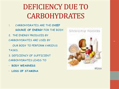 carbohydrates disease deficiency diseases ppt by amulya s d