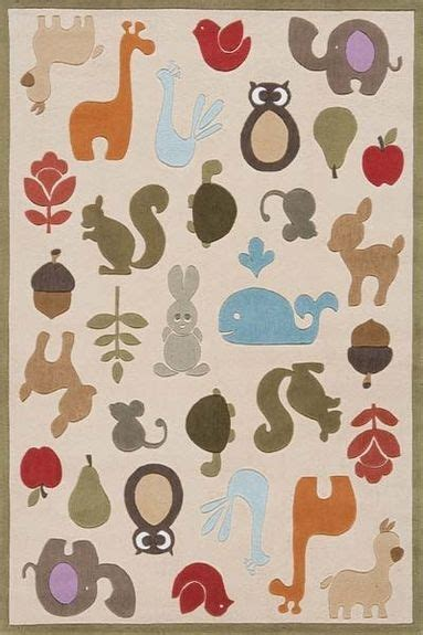 animal rug for nursery 25 best ideas about animal rug on green childrens rugs crocheted animals and