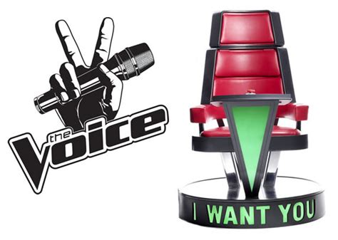 the voice chair fan opportunity for the voice tv is my pacifier