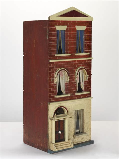 dolls house vintage dolls house v a search the collections