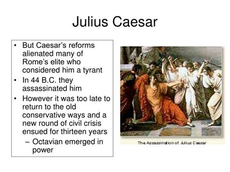 themes julius caesar pdf ppt roman empire theme republic and empire powerpoint