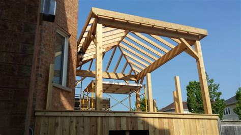 ceiling joist framing hip roof without ceiling joists carpentry contractor talk