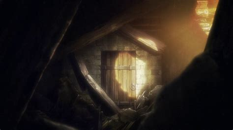 goongala s grumbles attack on titan ep 25 something s - Attack On Titan Basement