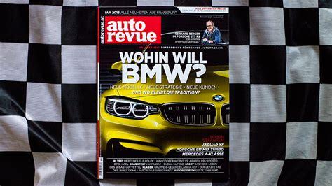 Auto Revue by Autorevue Magazin Oktober 2015 Autorevue At