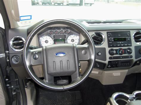 2008 ford f 250 duty interior pictures cargurus