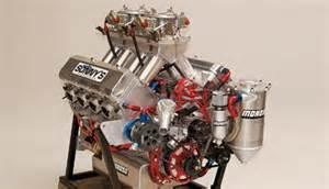 Sonny s racing engines big block build popular hot rodding magazine