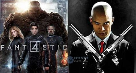 film fantasi hollywood terbaru lima film terbaru hollywood agustus 2015 paling ditunggu