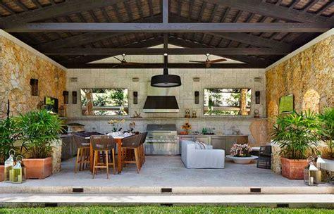 cocina outdoors cocinas para el exterior