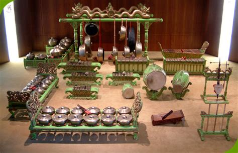 gamelan layout glossary spia