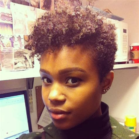 how to style short hair transsexuals short natural hair big chop pinterest inspiration