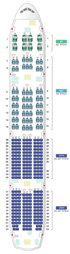 b737 900 config 1 korean air seat maps reviews american airlines boeing 737 800 seating map aircraft