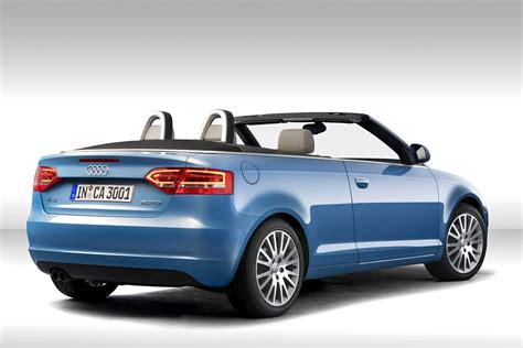 Audi Cabriolet A3 by Audi A3 Cabriolet