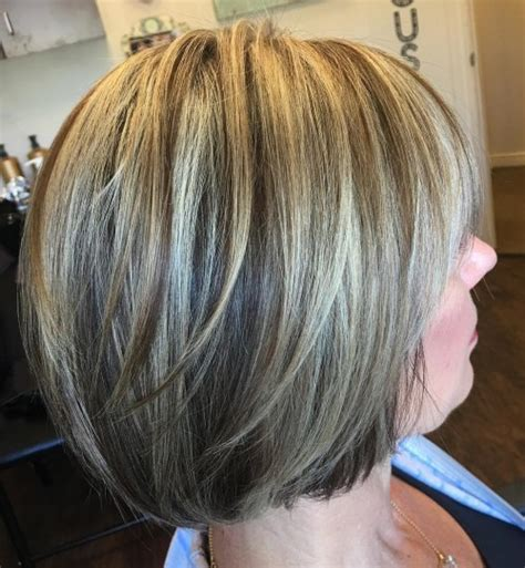 short one length hairstyles 90 classy and simple short hairstyles for women over 50