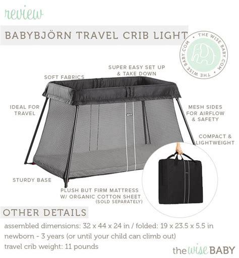 Baby Bjorn Travel Lite Crib 25 Best Ideas About Travel Cots On Co Sleeper Baby Co Sleeper And Baby Bedside Sleeper