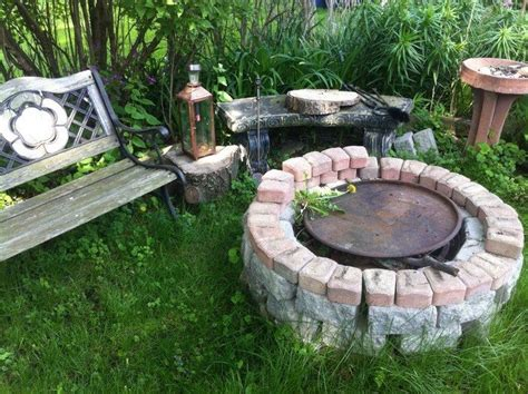 tractor wheel pit build a tractor pit for your yard diy projects