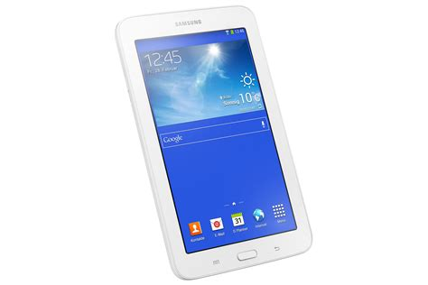 Samsung Tab V3 Bekas samsung galaxy tab 3 series notebookcheck net external reviews