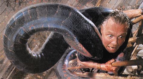 film ular anaconda full movie ccc clayton s cinema countdown anaconda 1997 review