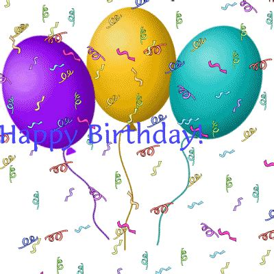 Animated Happy Birthday Wishes For Amisbide Happy Birthday Greetings Animation