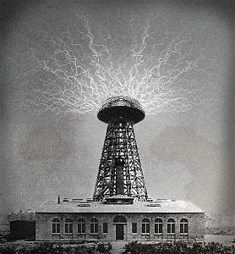 mystery of wardenclyffe tower by dr velimir abramovich