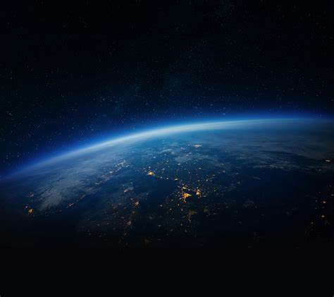 wallpaper computer com wallpaper earth above space hd space 6408
