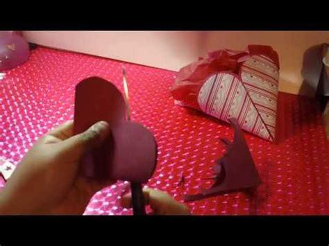 dulcero de corazon en fomi bbarte1blogspotcom dulcero corazon scrapbook para regalar en san valentin