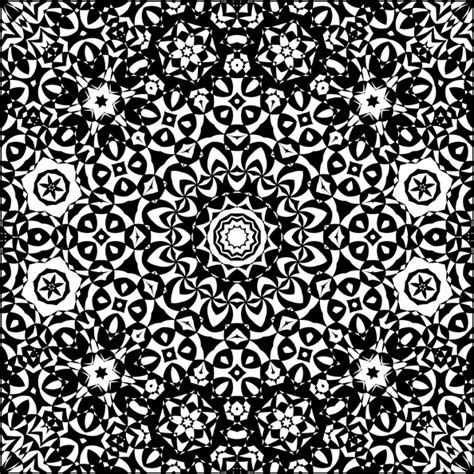 Black And White Patterns Black And White Designs