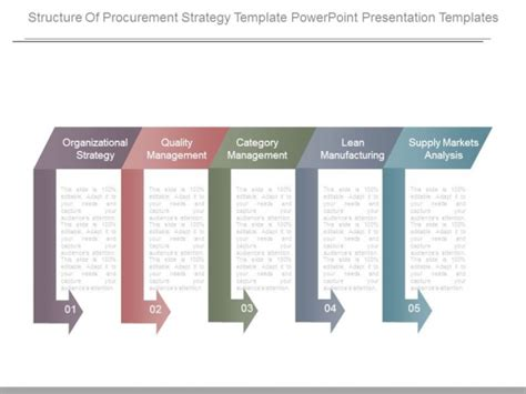 category presentation template tomyads info