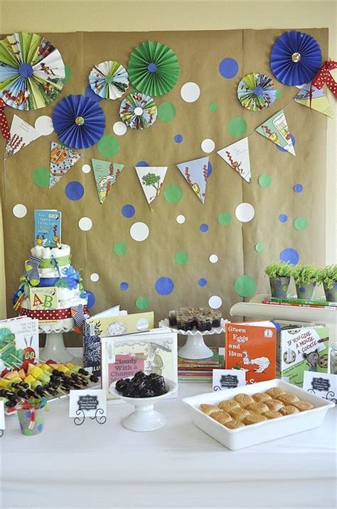 storybook themed baby shower decorations 25 best ideas about storybook baby shower on