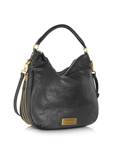 Marc By Marc Washed Utility Satchel by Marc By Marc Washed Up Novelty Billy Shoulder Bag