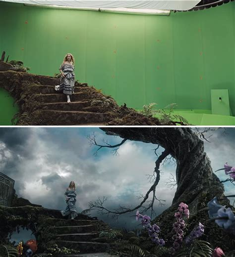 film blue lombok 18 before and after visual effects frames from your