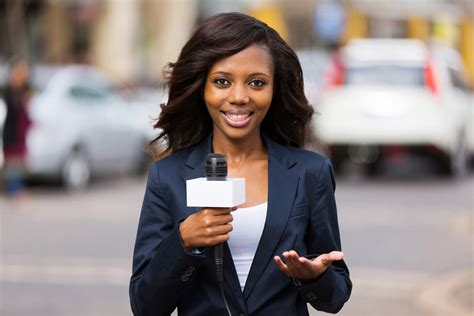 Formal News by How To Become A Reporter Or Broadcast News Analyst