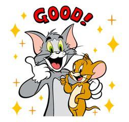 Label Tom And Jerry No 123 tom end jary impremedia net
