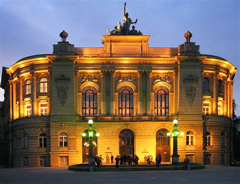 Mba Colleges In Poland by Warsaw Of Technology