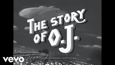 the story of z the story of o j