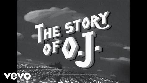 The Story z the story of o j