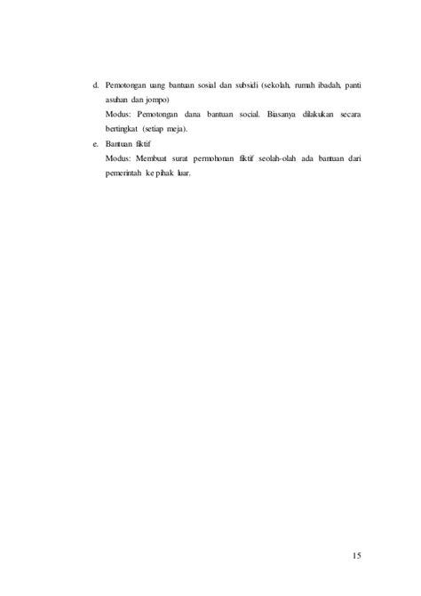 membuat makalah tentang otonomi daerah makalah pkn otonomi daerah