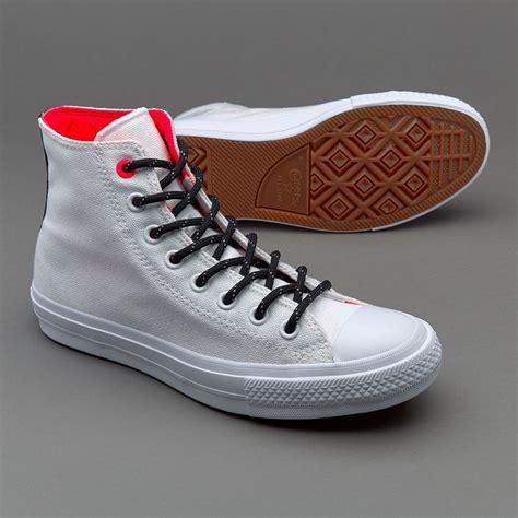 Harga Converse All White sepatu sneakers converse chuck all ii hi