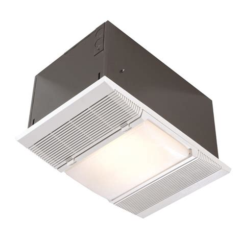 heat vent light combo broan nutone and ventilation bath exhaust fans