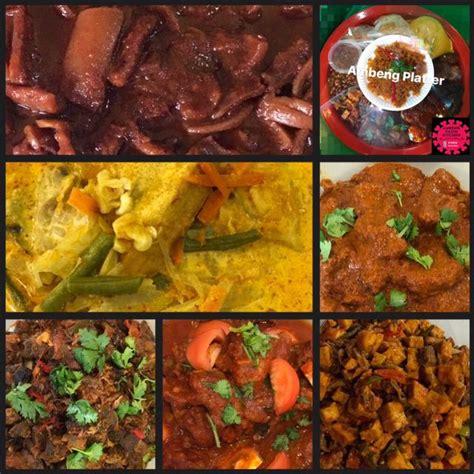 lauk pauk  hari raya haji food drinks packaged
