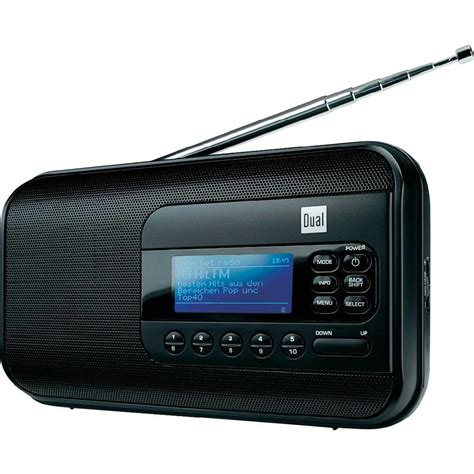 interenet radio dual dual ir 5 wifi internte radio internet radio from