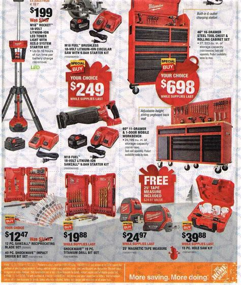 black friday 2016 home depot ad scan buyvia