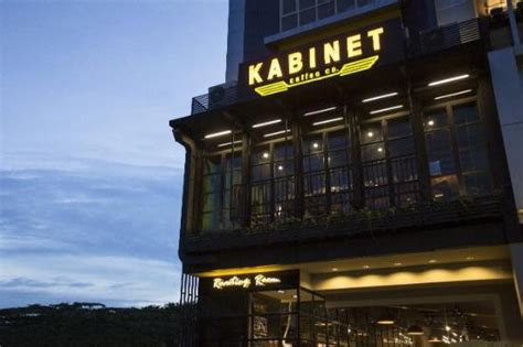 kabinet coffee surabaya restaurant reviews phone