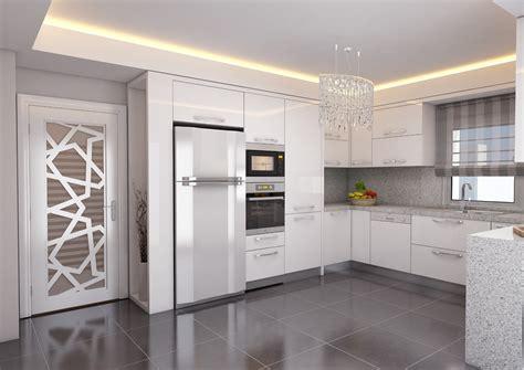 iyi bir mutfak dekorasyonu nasıl olmalı