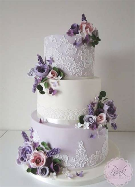 Hochzeitstorte Lavendel by 358 Best Images About Cake 18 Purple Lavender On