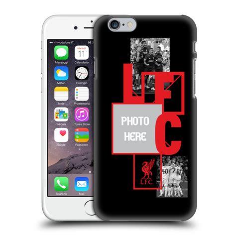 Casing Iphone X Borussia Dortmund 2 Hardcase Custom Cover custom customised personalised liverpool fc for