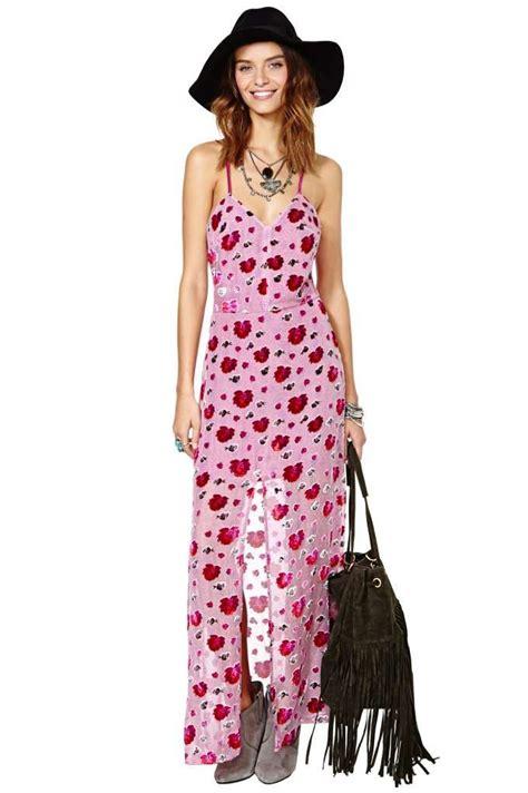 Maxi Rosita rosita maxi dress dresses skirts